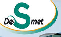 De Smet Accountants logo