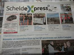 ScheldeXpress Media