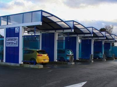 Car Wash Center Hulst