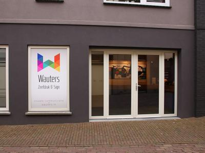 Wauters Zeefdruk & Sign
