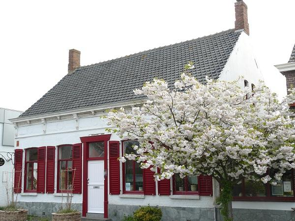 B&B de Kreek