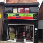 Party Max Vuurwerk Hulst Vestingstad